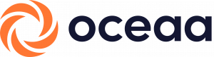 Oceaa Logo Rotterdam Works Projects
